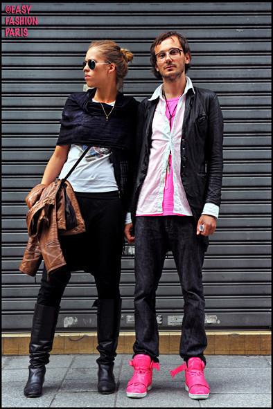 Fashion blogs. Изображение № 11.