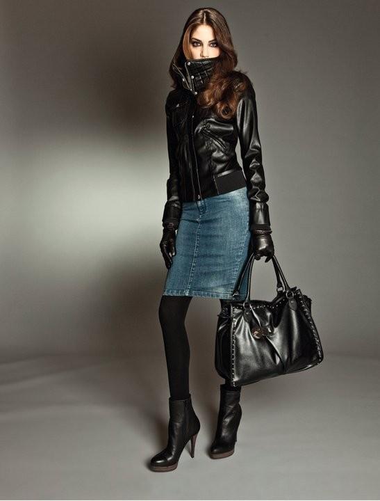 Лукбук: Miss Sixty FW2011. Изображение № 1.