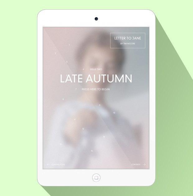 Что читать: 10 iPad-журналов на каникулы. Изображение № 8.