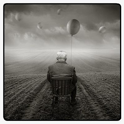 Польский фото-художник Michal Giedrojc. Изображение № 1.