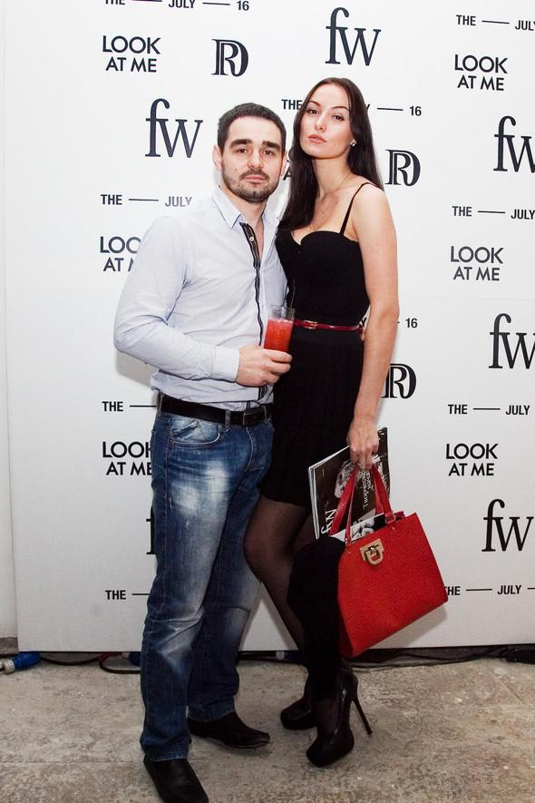 Fashion Week Magazine. Изображение № 30.