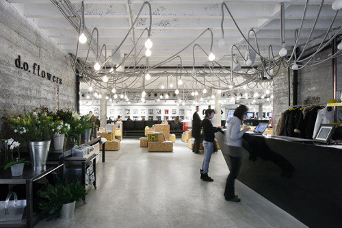 Supermarket Concept Store. Изображение № 9.