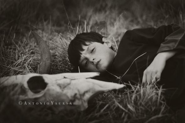 Изображение 7. «Вечно молодой» Антонио Юсурса.. Изображение № 14.