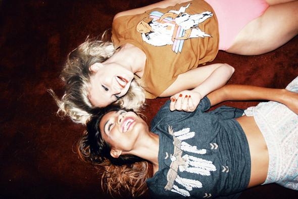 Изображение 42. Лукбук: Wildfox Couture 2011.. Изображение № 42.