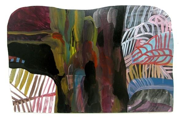 Новые имена: 30 художников, которых будут обсуждать в 2012-м. Изображение № 117.