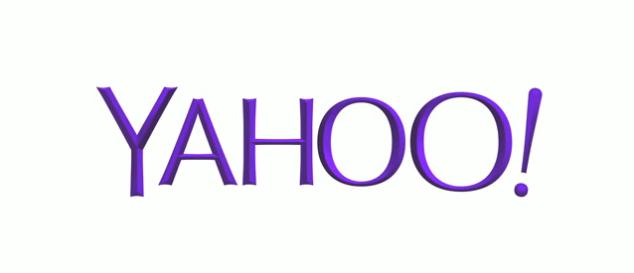 Компания Yahoo представила финальную версию нового лого . Изображение № 1.
