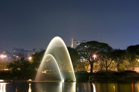 Изображение 19. 7 лучших городских парков мира.. Изображение № 33.