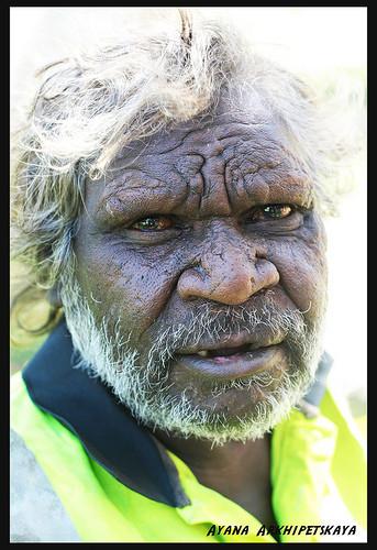 """Самые """"древние"""" люди на Земле (аборигены Австралии). Изображение № 3."""