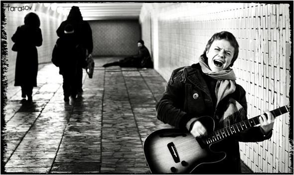 Фотограф Michael Tarasov. Изображение № 11.