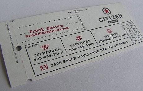 Business cards. Изображение № 22.