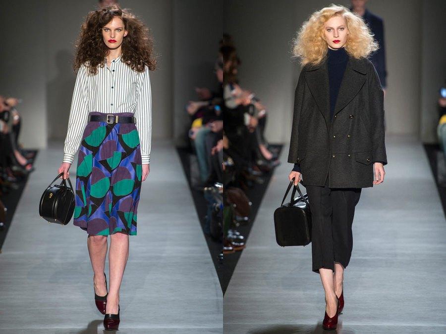 Неделя моды в Нью-Йорке: День 5. Изображение № 11.