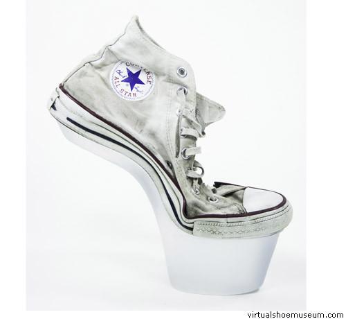 Креативная обувь. Изображение № 28.
