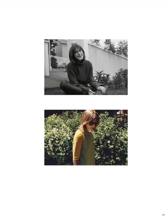 Съемки: Numero, Vogue, W и другие. Изображение № 39.