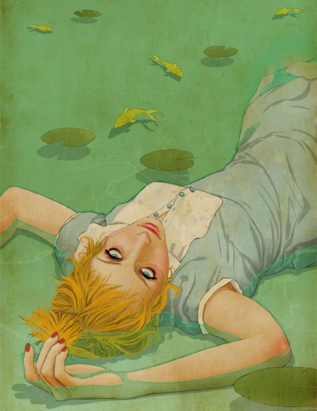 Иллюстрации Джейсона Левеска. Изображение № 3.