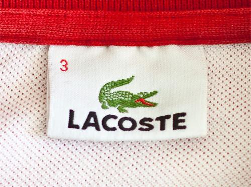 Как отличить настоящее поло Lacoste от подделки?. Изображение № 7.