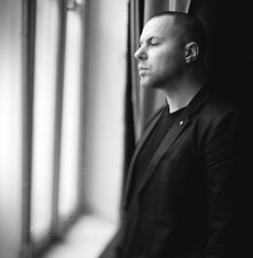 Игорь Вдовин номинирован на медиа-премию журнала «Сноб». Изображение № 1.