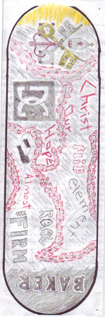 Скейтборд дляПапы. Изображение № 19.