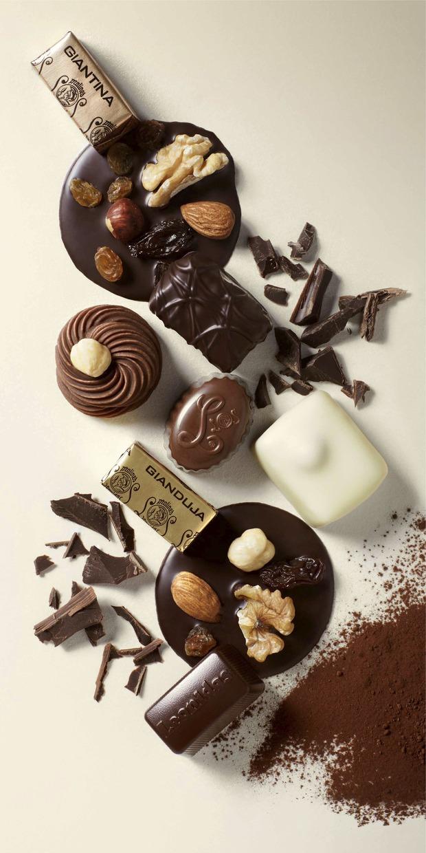 Шоколадная неделя в Harrods. Изображение № 1.