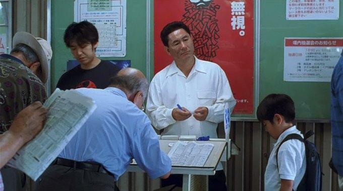 Такеши Китано играет в игры. Изображение № 16.