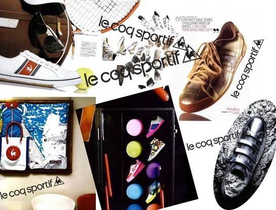 LeCoq Sportif. Изображение № 50.