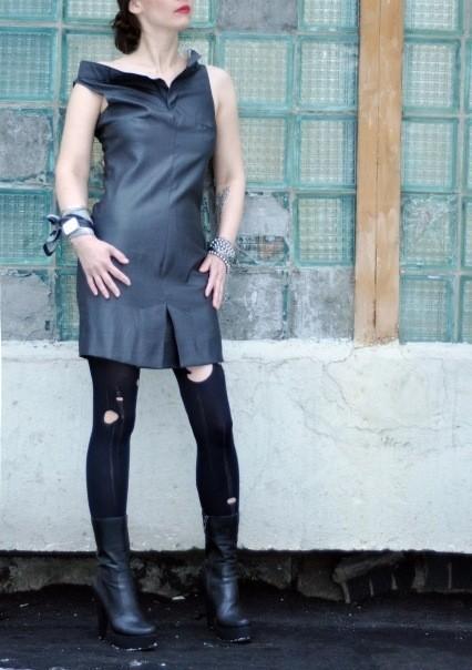 Платье-брюки Dream Dress. Изображение № 3.
