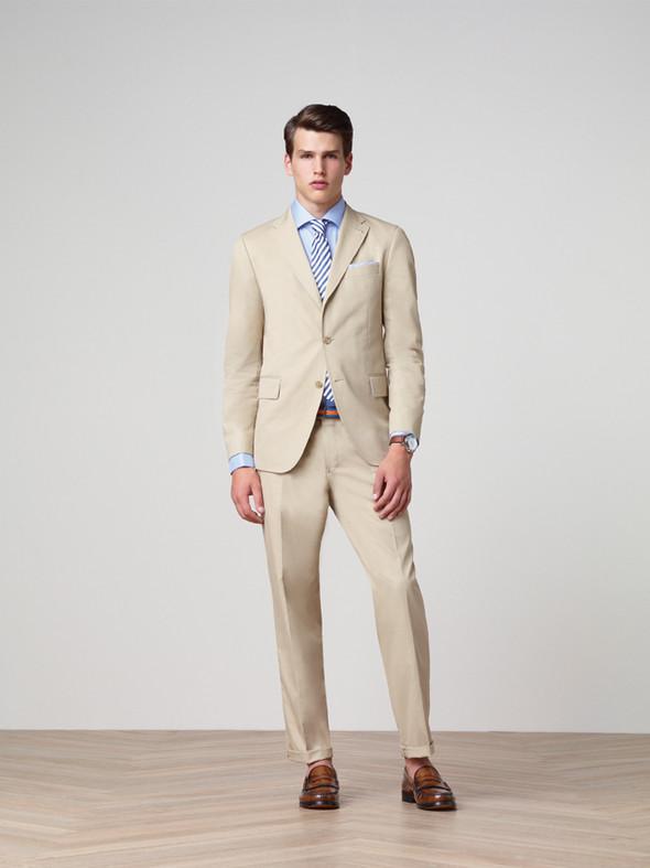 Лукбук: Tommy Hilfiger Sportswear SS'12 (мужская и женская коллекции). Изображение № 14.