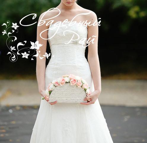 Цвет свадебного дня или праздник длиною в жизнь. Изображение № 20.