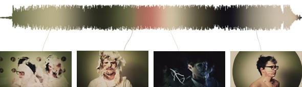 Изображение 1. Клип дня: White Denim.. Изображение № 1.