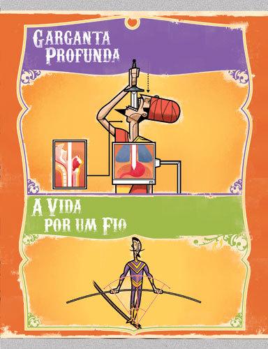 Gabriel Silveira, свободный иллюстратор. Изображение № 23.