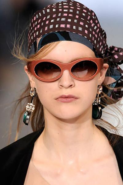 Sunglasses SS 2010. Изображение № 19.
