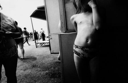 Юрий Рыбчинский. Фотографии 1970—1990-х годов. Изображение № 1.