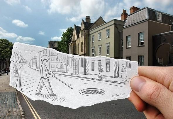 Бен Хайне – творец реальности.. Изображение № 3.