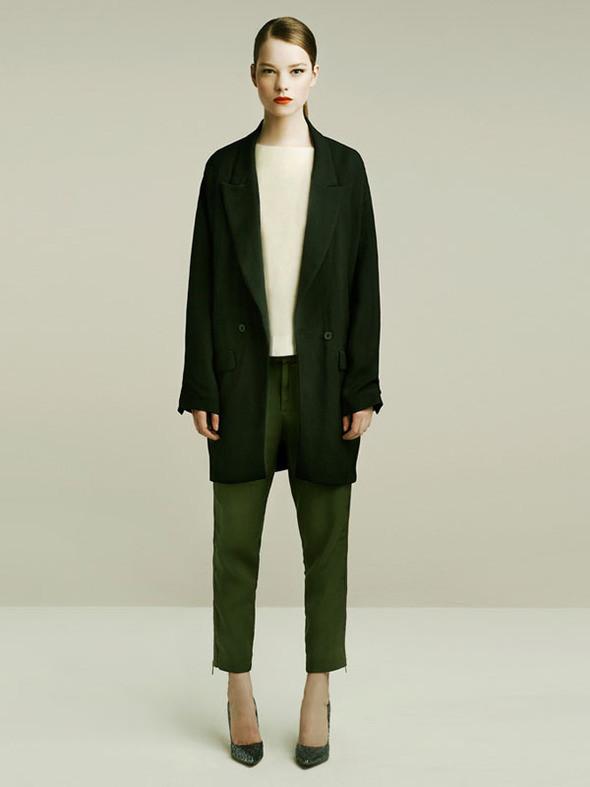 Изображение 10. Лукбук: Zara April 2011.. Изображение № 10.
