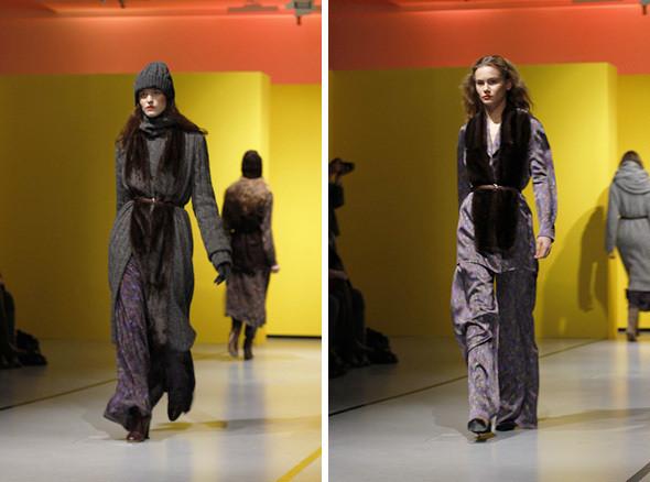 Изображение 9. Lena Vasilyeva FW 2011: готовое платье.. Изображение № 9.