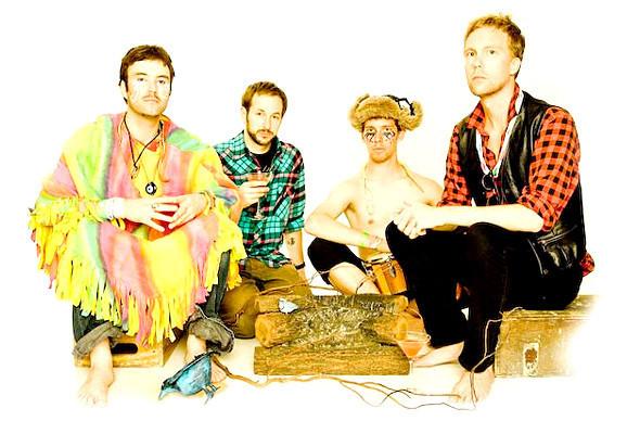Bands ToWatch #5. Изображение № 1.