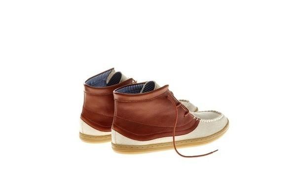 Изображение 11. Простая обувь с оттенком вседозволенности.. Изображение № 10.