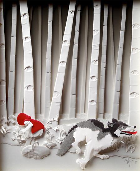 Paper Art. Изображение № 5.