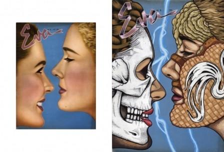 Новые имена: 30 художников, которых будут обсуждать в 2012-м. Изображение № 40.