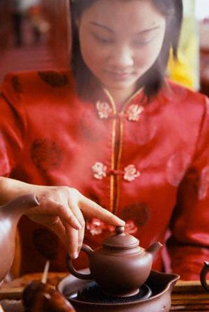 Секреты чайной церемонии для европейца. Изображение № 8.