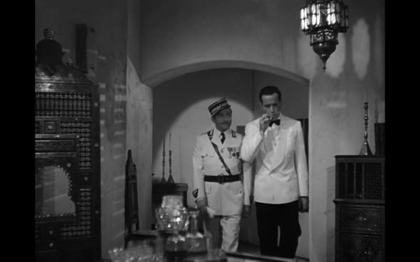 Movie-looks: «Касабланка». Изображение № 9.