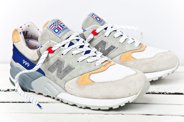 CONCEPTS X NEW BALANCE (THE KENNEDY). Изображение № 2.