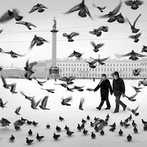 Города в фотографиях. Изображение № 6.