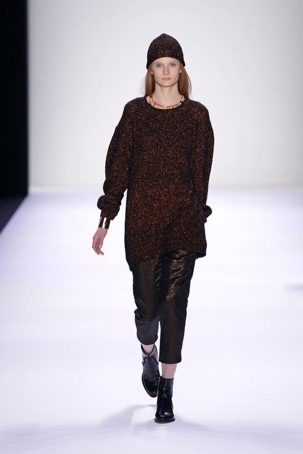 Berlin Fashion Week A/W 2012: Lala Berlin. Изображение № 23.