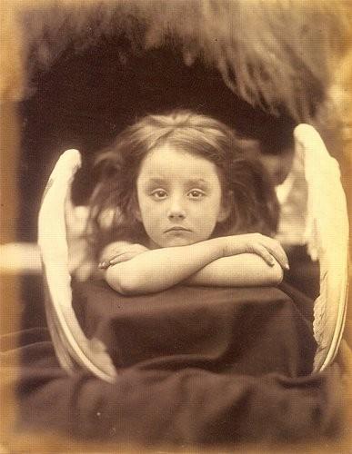 История фотографии: Джулия Маргарет Кэмерон. Изображение № 16.
