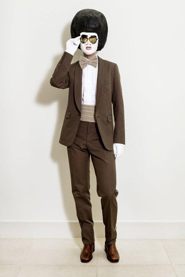 Marni и Marc Jacobs выпустили новые лукбуки. Изображение № 84.