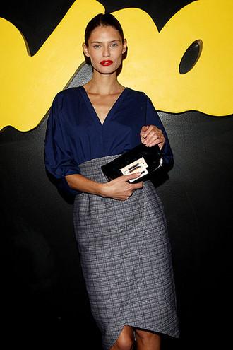 Изображение 16. Bianca Balti. Одна из самых высокооплачиваемых итальянских топ-моделей мира.. Изображение № 16.