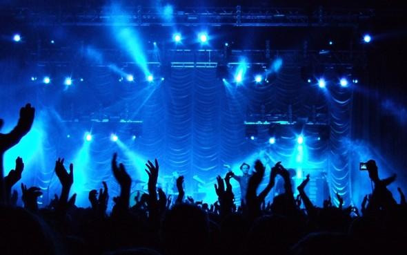 10 музыкальных фестивалей в Европе в 2012 году. Изображение № 1.