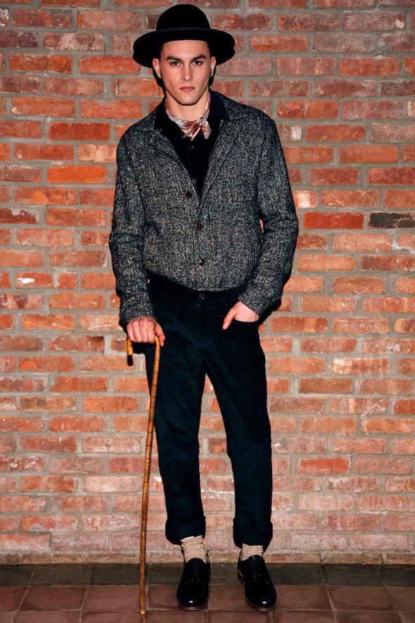 Изображение 50. Мужские лукбуки: T by Alexander Wang, Urban Outfitters и другие.. Изображение № 50.