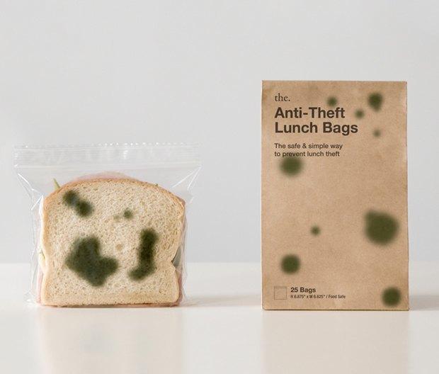 13 примеров «умного» дизайна упаковок. Изображение № 5.