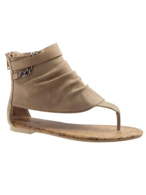 Изображение 15. Обувь: тренды лета 2011.. Изображение № 18.